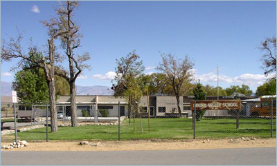 Round Valley Elementary School
